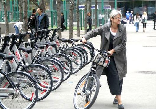 Centro Médico de Boston poderá prescrever receitas para andar de bicicleta