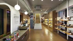 Danuri Kangnam Store / Hyunjoon Yoo Architects