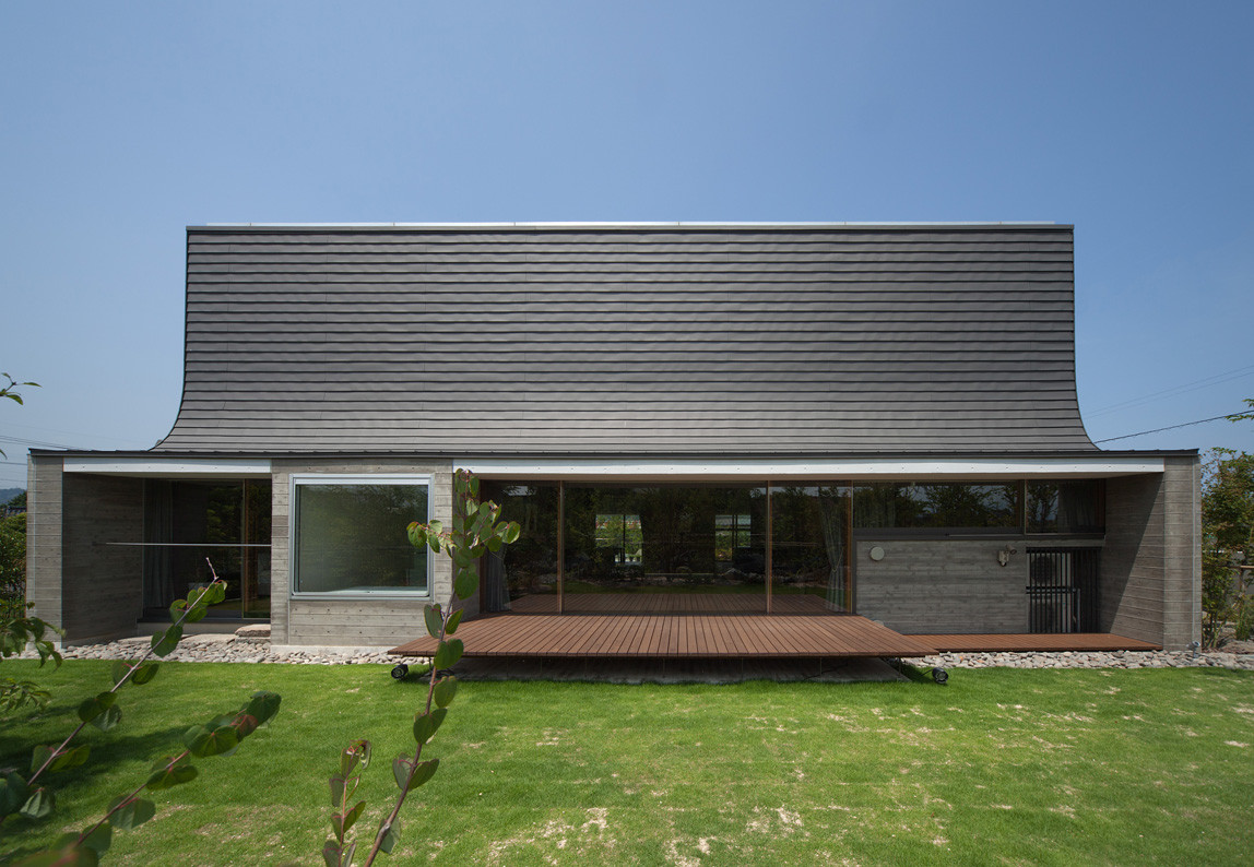 JuuL House / NKS Architects, © Kouji Okamoto
