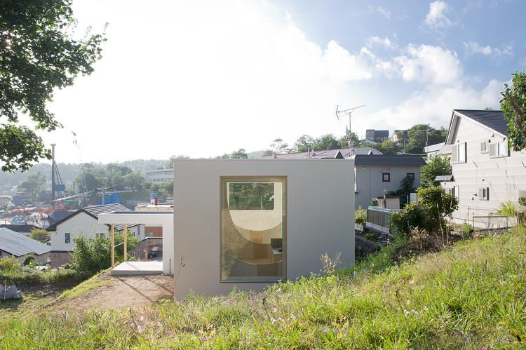 Casa del Hermano / Hiroshi Kuno + Associates, Cortesía de Hiroshi Kuno + Associates