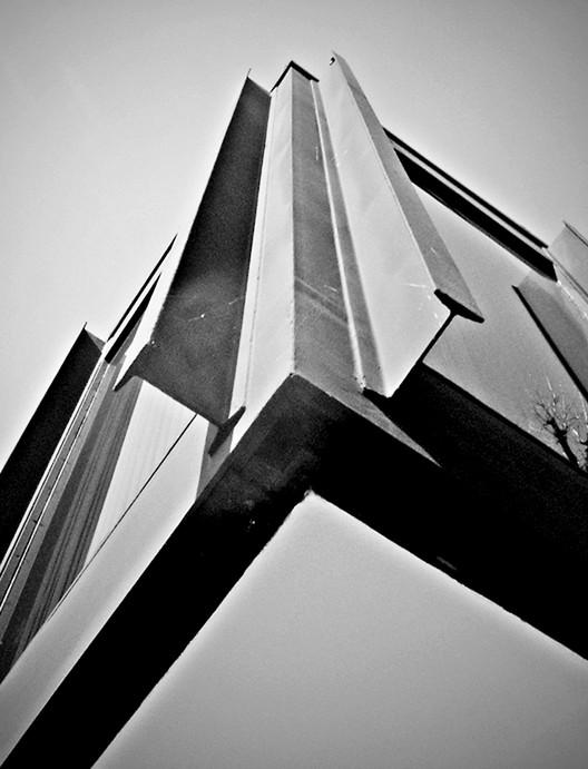 Mies van der Rohe: Detalles constructivos de sus obras más emblemáticas, © Fabián Coutiño