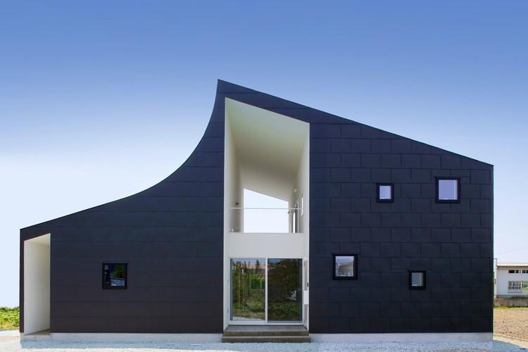 KHT House / I.R.A., © Nobuaki Nakagawa