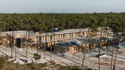 Gafanha da Boa Hora School Center / António Portugal e Manuel Maria Reis