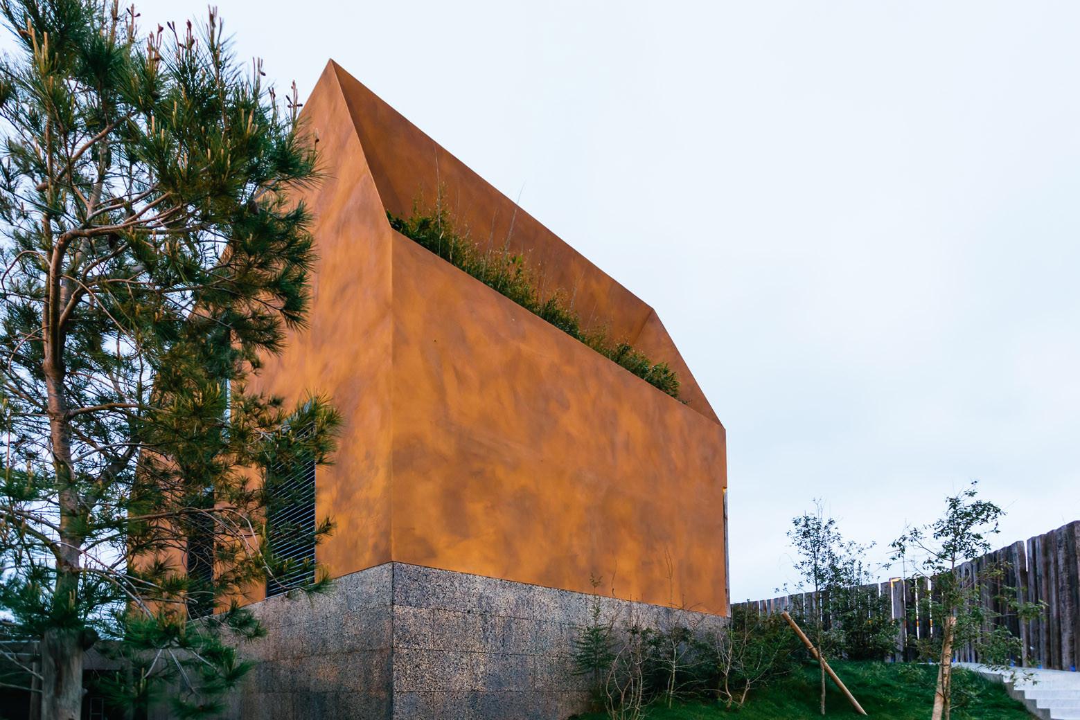 Casa Varatojo / Atelier Data, © Richard John Seymour