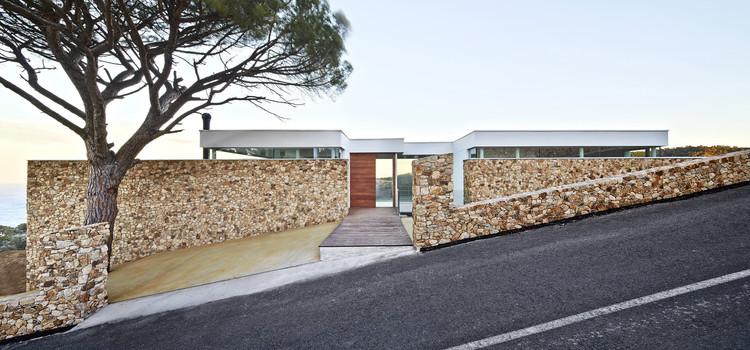 Casa Juncal & Rodney / Pepe Gascon , © José Hevia