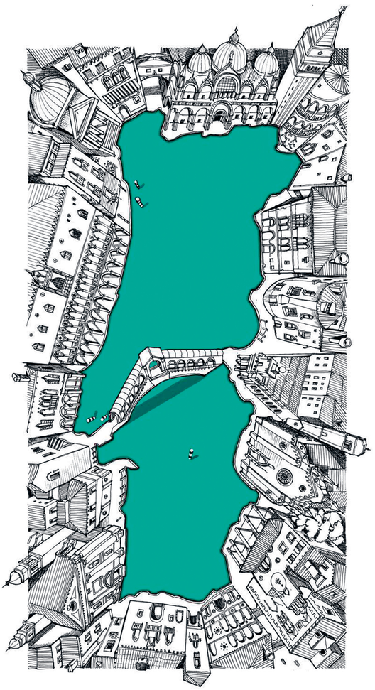 """Bienal de Venecia 2014: Portugal distribuirá """"Homeland"""" (La Patria) periódico dedicado a la vivienda, Cortesía de Ana Aragon"""