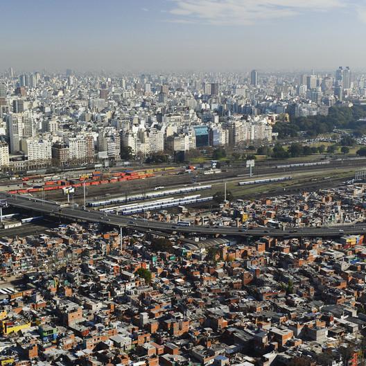 Via macacovelho.com.br. ImageVilla 31, Buenos Aires - Argentina