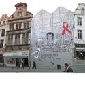 Bruxelas [Antes]. Imagem Cortesia de Aula de Arquitetura Social AAS UCAM