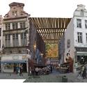 Bruxelas [Depois]. Imagem Cortesia de Aula de Arquitetura Social AAS UCAM