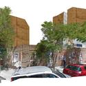 Madri [Antes]. Imagem Cortesia de Aula de Arquitetura Social AAS UCAM