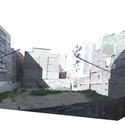 Murcia [Antes]. Imagem Cortesia de Aula de Arquitetura Social AAS UCAM