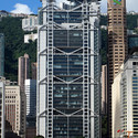 AD Classics: Hong Kong and Shanghai Bank / Foster + Partners. Image © Flickr User WiNG1990 - http://www.flickr.com/photos/wing1990hk/
