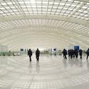 Aeroporto de Pequim / Foster + Partners. Imagem