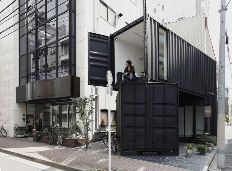 CC4441 / Tomokazu Hayakawa Architects, Cortesía de Tomokazu Hayakawa Architects
