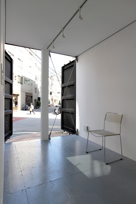 Courtesy of Tomokazu Hayakawa Architects