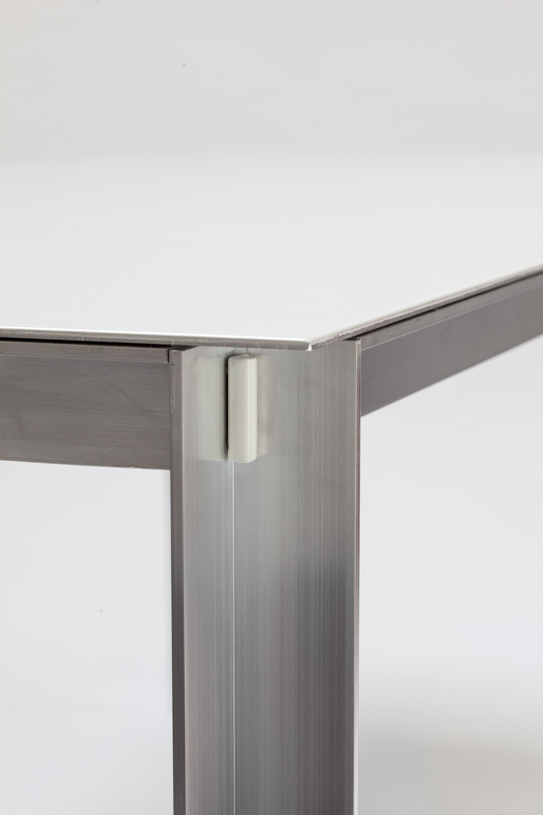 OFFICE Kersten Geers David Van Severen Design Limited Furniture Series For  MANIERA,OFFICE Kersten Geers