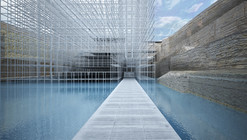 GM Architects Cut Through Beirut's Multicultural History at 2014 Venice Biennale