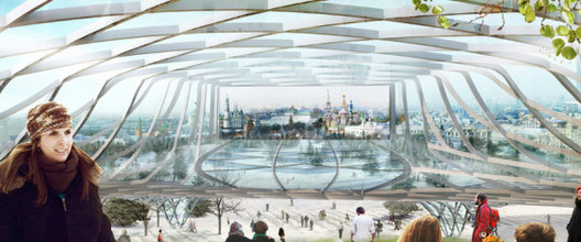 Courtesy of Diller Scofidio + Renfro with Hargreaves Associates and Citymakers
