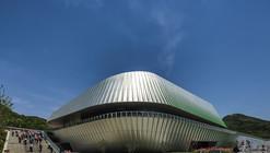 Pabellón Temático Expo Hortícola Qingdao World / UNStudio