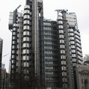 LLOYDS SET TO LEAVE RICHARD ROGERS-DESIGNED HEADQUARTERS