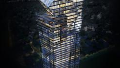 "Libeskind Breaks Ground on 60-Story ""Century Spire"" in Philippines"