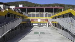 Colégio Octavio Paz / Ricardo Espinosa Arquitectos