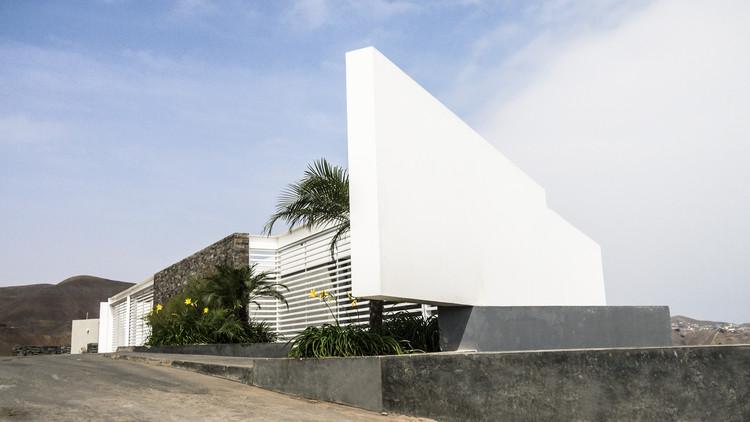 Casa Pc / EDDICO, Courtesy of EDDICO