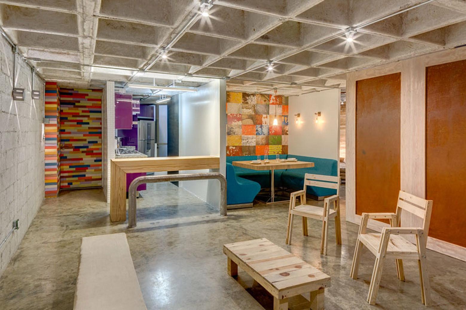 Gallery Of Hegel Apartment Arquitectura En Movimiento