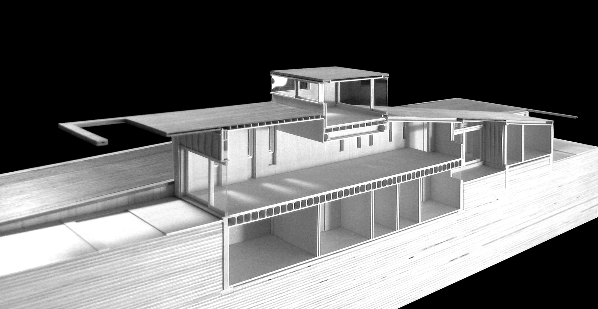 Gallery Of Topo House Johnsen Schmaling Architects 20