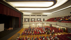 Rehabilitación del Teatro Góngora de Córdoba / Rafael de la-Hoz