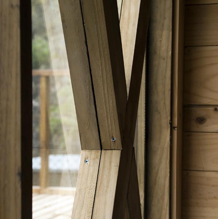 Materiales: Ventanas, Componentes y Detalles | Plataforma Arquitectura