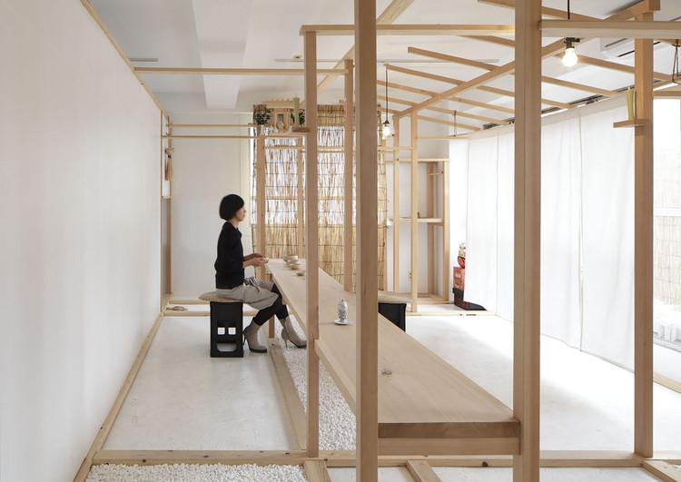En yu-An / Fumihiko Sano, © Daisuke Shimokawa /Nacása&Partners Inc