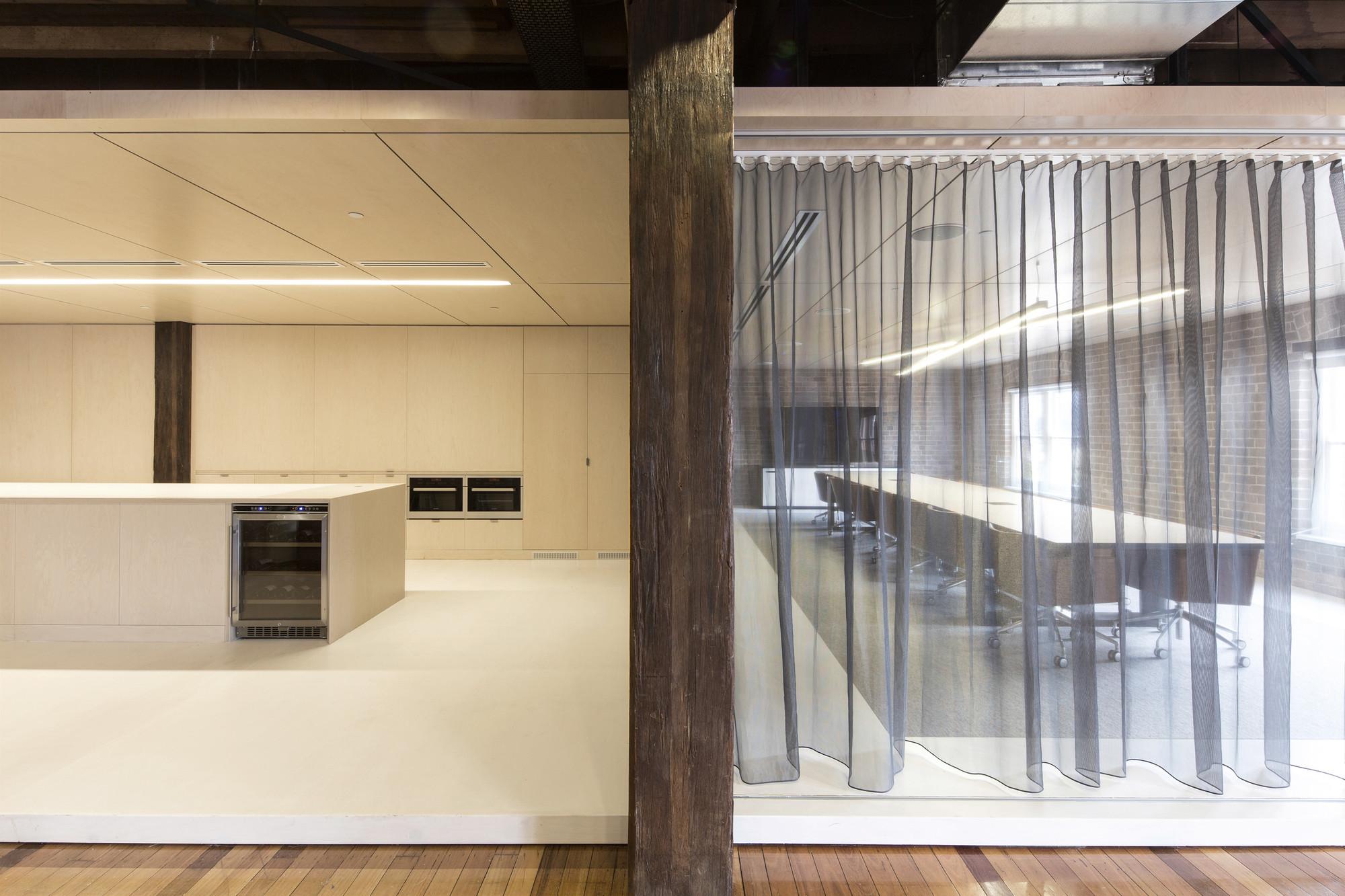 Gallery Of Ansarada Those Architects 11
