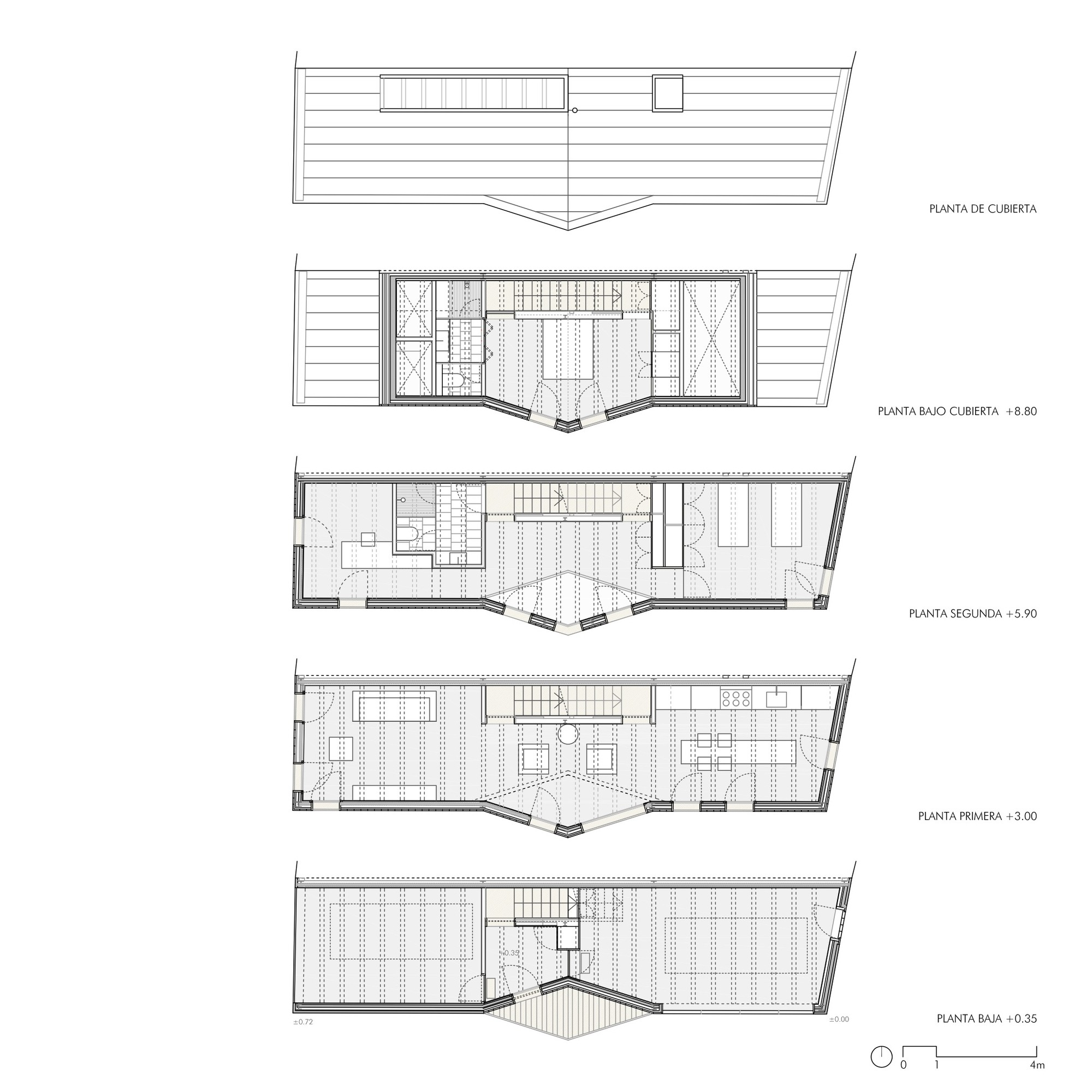 Superior Floor Plan