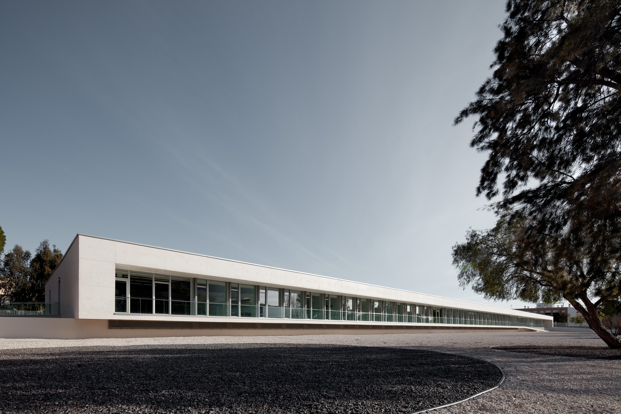 Center for Psychosocial Rehabilitation / Otxotorena Arquitectos, © Pedro Pegenaute