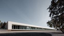 Center for Psychosocial Rehabilitation / Otxotorena Arquitectos