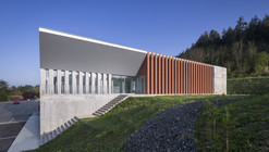 COAS Offices and Headquarters / Otxotorena Arquitectos