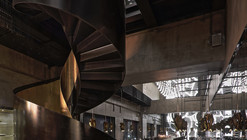 G9 Shangai / Atelier INDJ