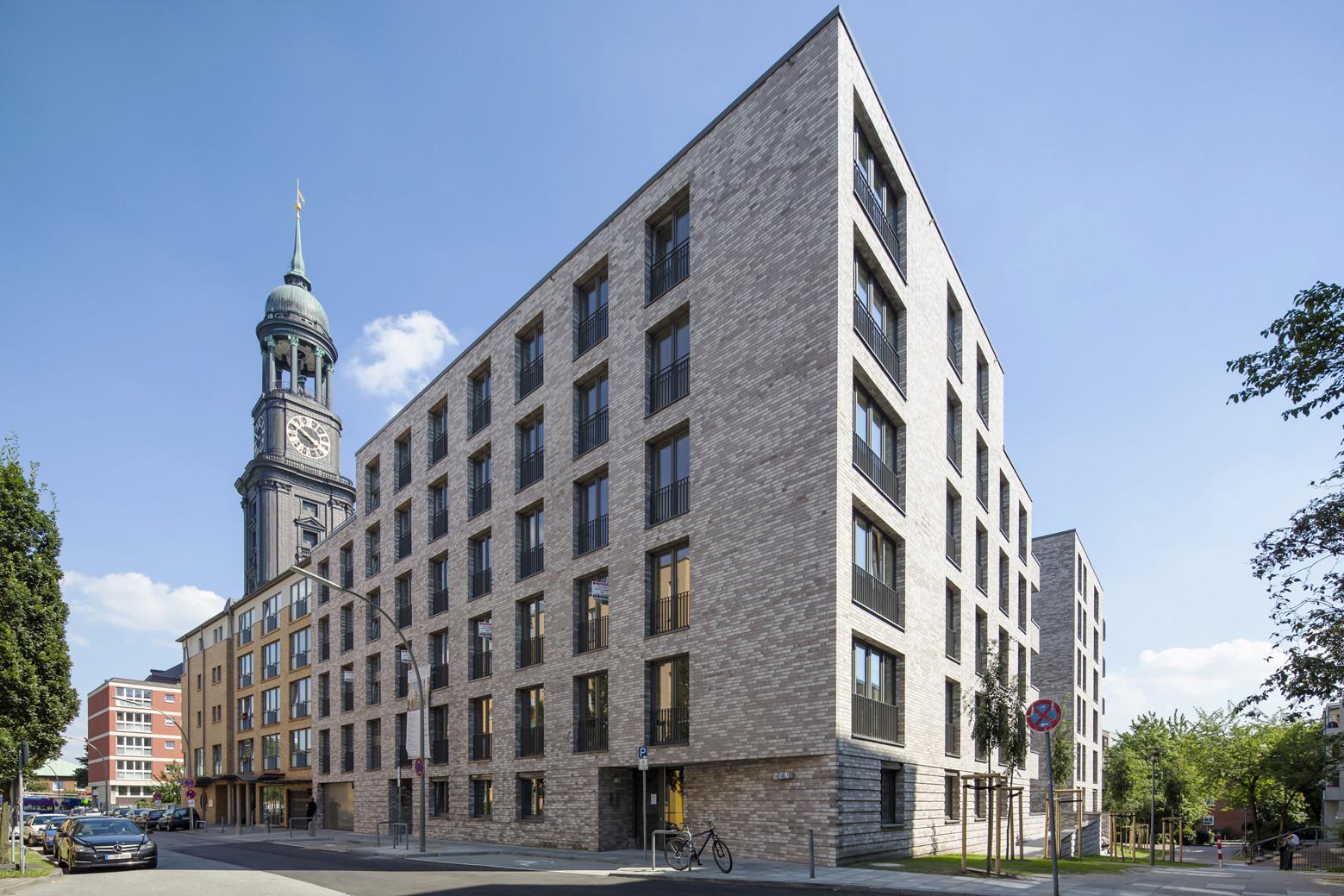 Gerstäckerstreet / KBNK, © Carsten Brügmann