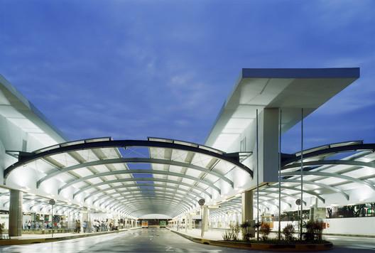 fe0c761fd7be Terminal da Lapa / Núcleo de Arquitetura | ArchDaily México