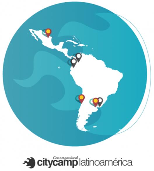 CityCamp América Latina abre chamada para projetos urbanos