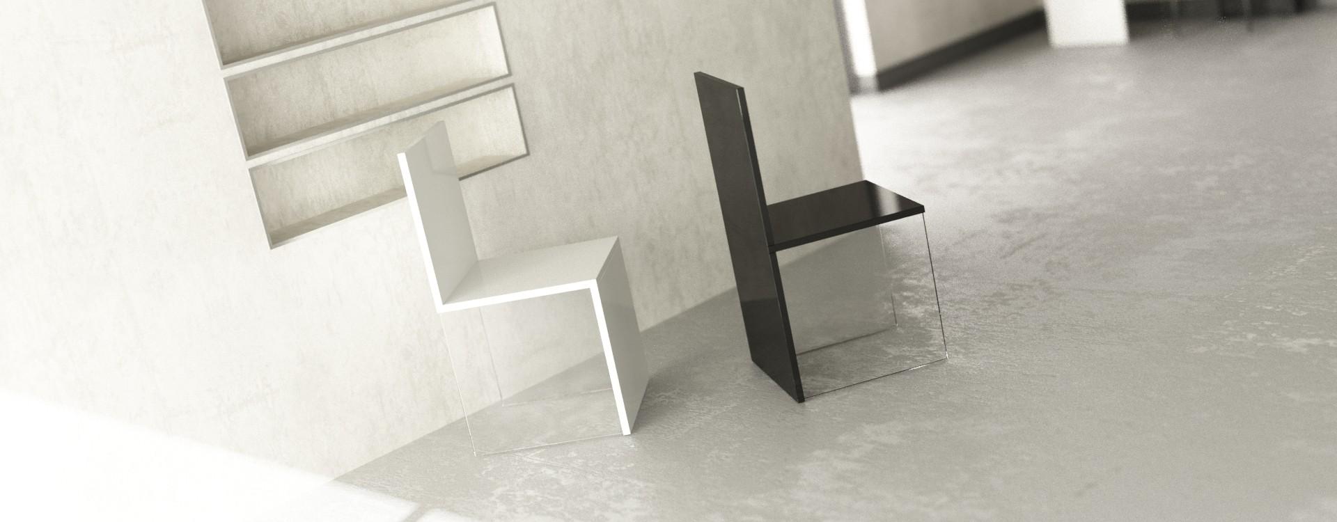 Galer a de sillas magica y magica2 davide conti design for Studio design sillas