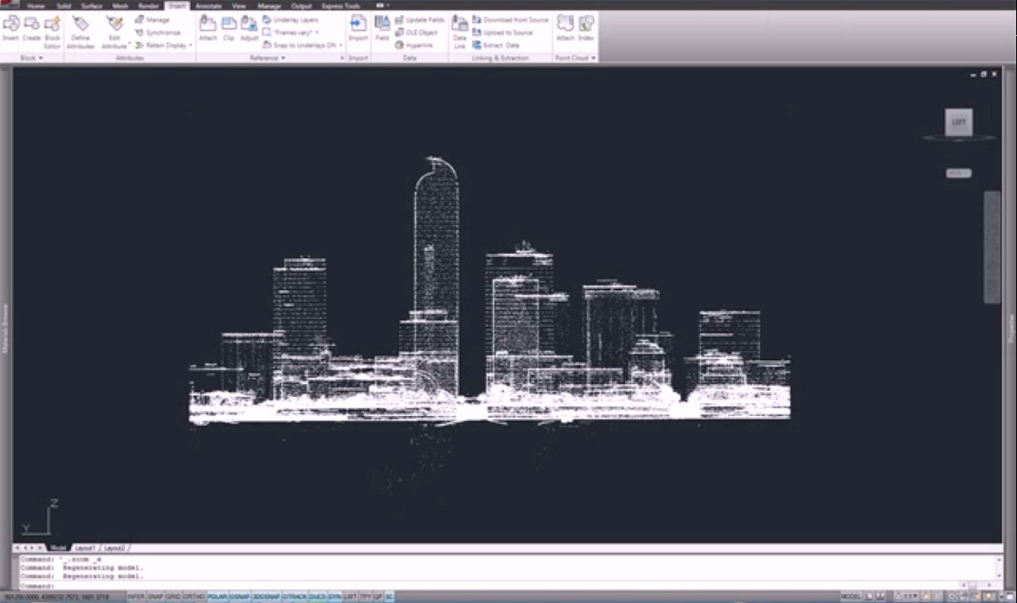 5 Awesome AutoCAD Tricks, Courtesy of CADline