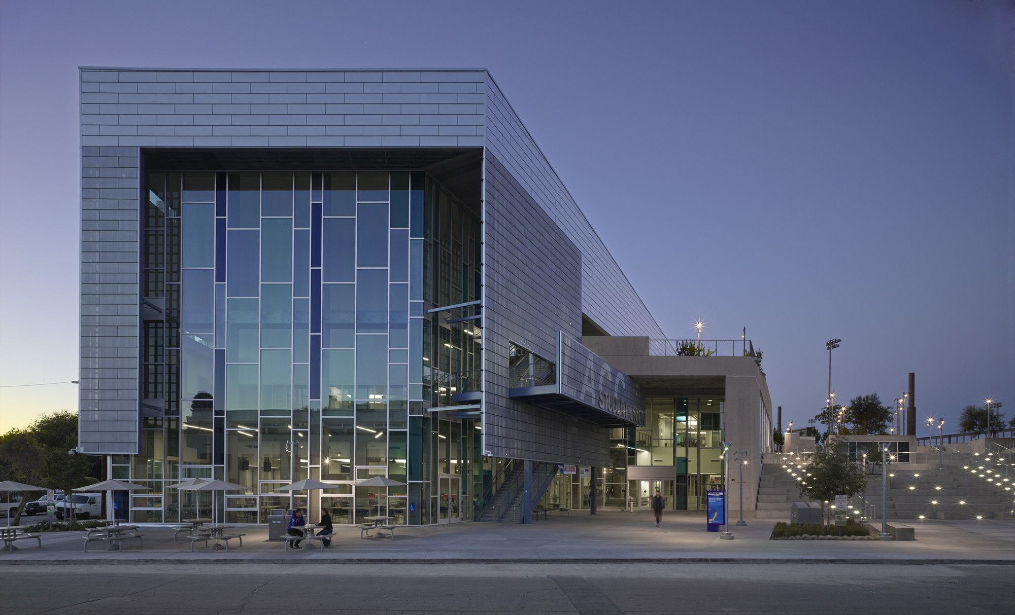 2014 los angeles architectural awards announced archdaily - Interior design colleges in los angeles ...