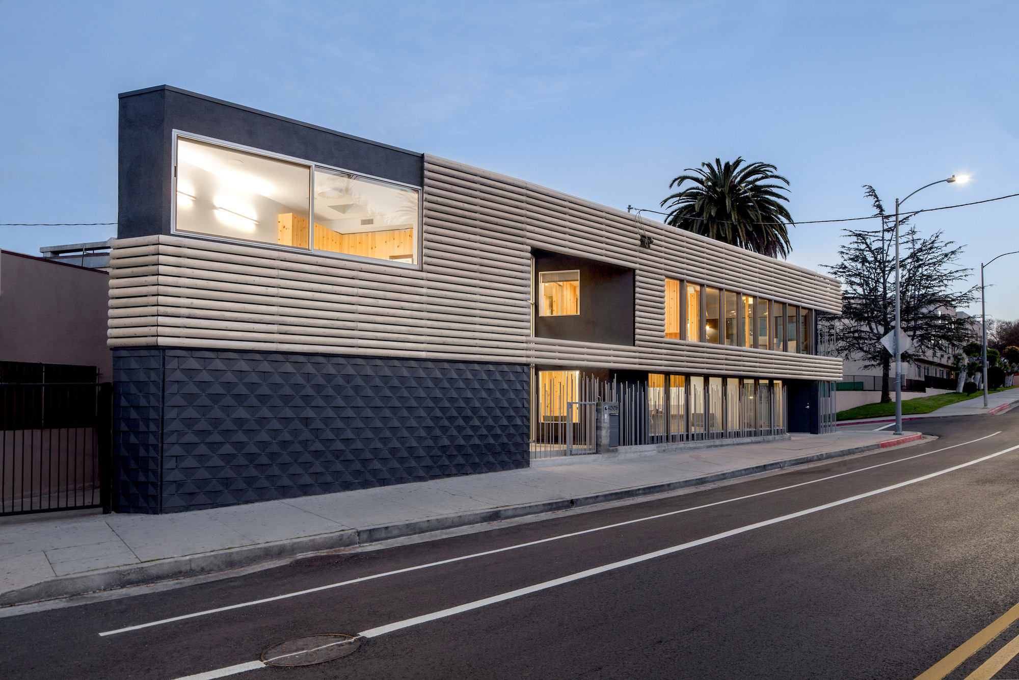 Gallery of 2014 Los Angeles Architectural Awards Announced - 35