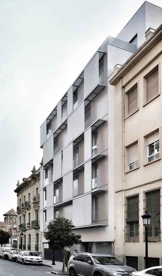 Octavio Cuartero  / Candel Arquitectura, © Toni Villar