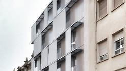 Octavio Cuartero / Candel Arquitectura