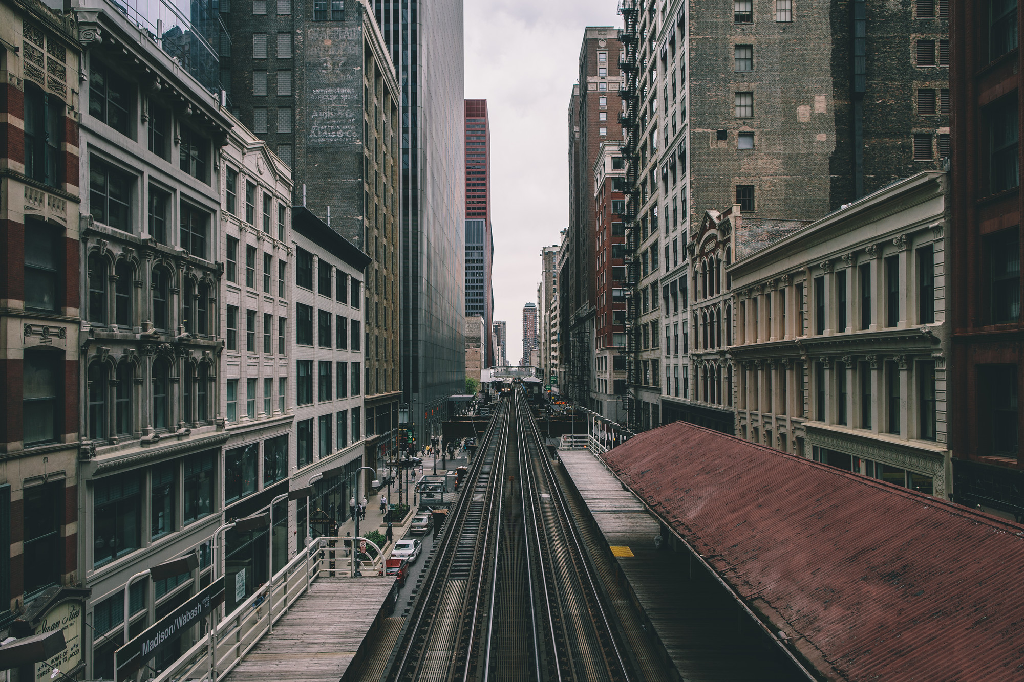 Online Class / Cityscape Photography: Capture Your City's Story, http://instagram.com/trashhand