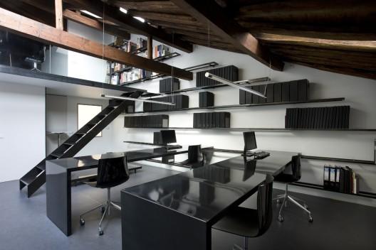 oficinas estudios de arquitectura plataforma arquitectura