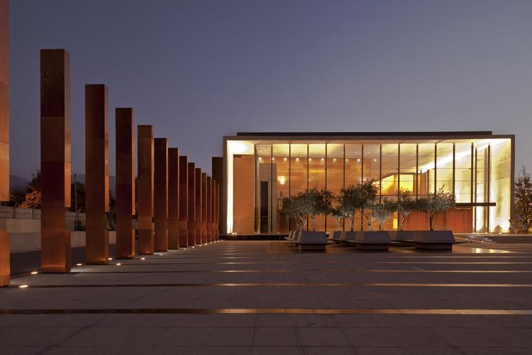 Sinagoga y Centro Comunitario C.I.S. / JBA + Gabriel Bendersky  + Richard von Moltke , © Aryeh Kornfeld
